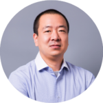后市场业务负责人李永祥